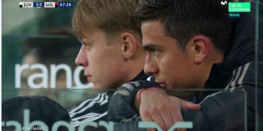 Kakak Dybala: Banyak Pemain Gerah di Juventus, Paulo Bakal Hengkang