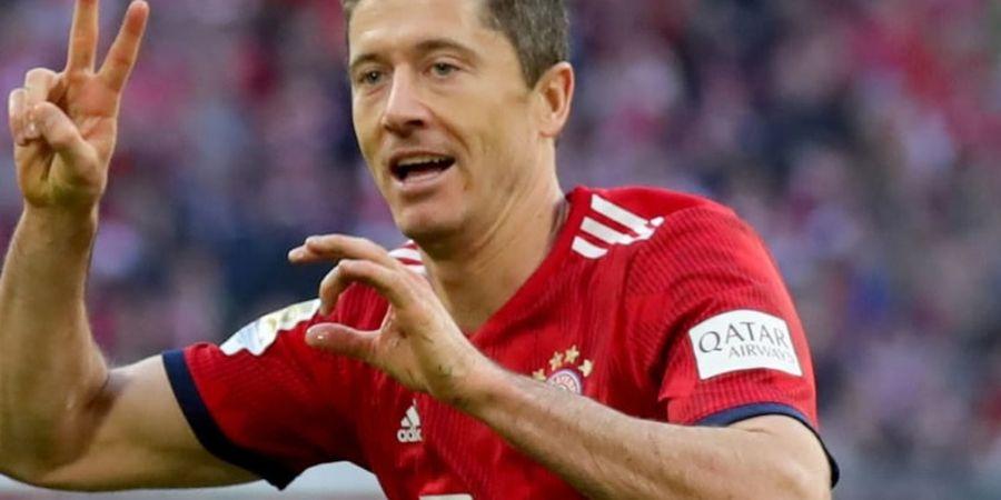 Sanksi FIFA Tak Halangi Niat Chelsea Datangkan Dua Striker Bundesliga