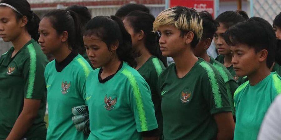 Link Live Streaming Indonesia vs Myanmar, Laga Piala AFF Wanita 2019