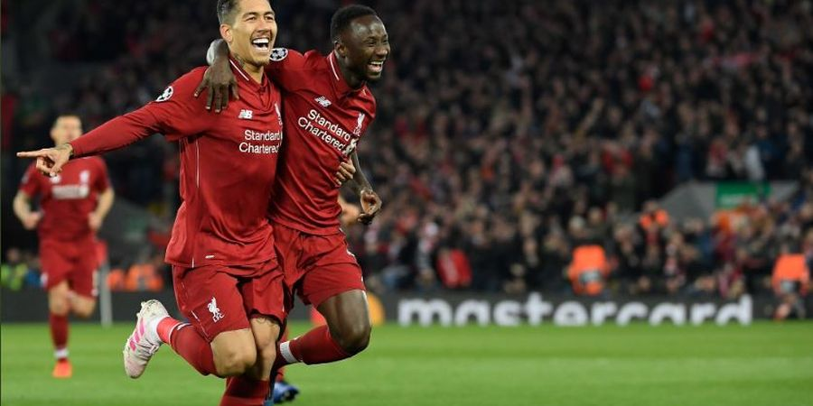 Live Streaming RCTI Porto Vs Liverpool - Tim Tamu di Atas Angin