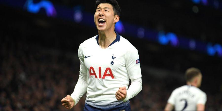 Tanpa Kane dan Son Heung-min, Bagaimana Lini Depan Tottenham Vs Ajax?