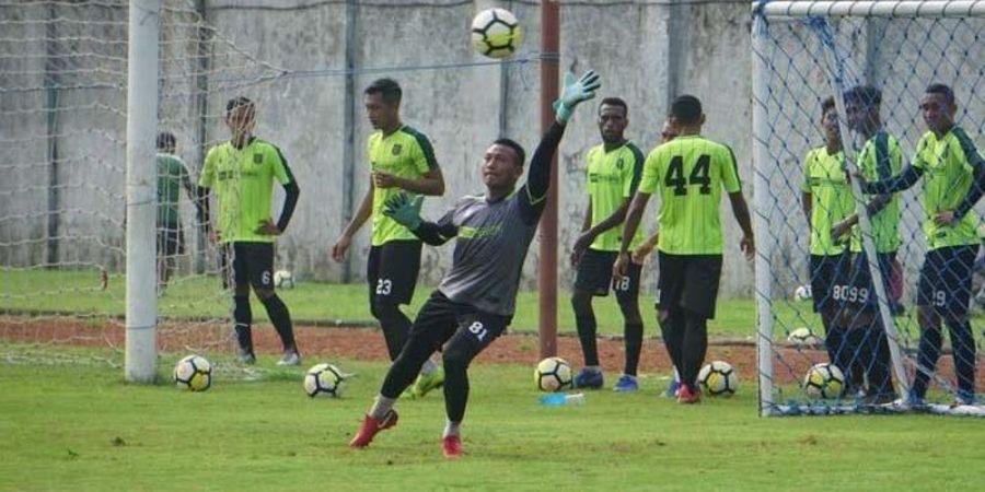 Persebaya Butuh  Tambahan Pemain U-23 untuk Penuhi Regulasi Liga 1 2019