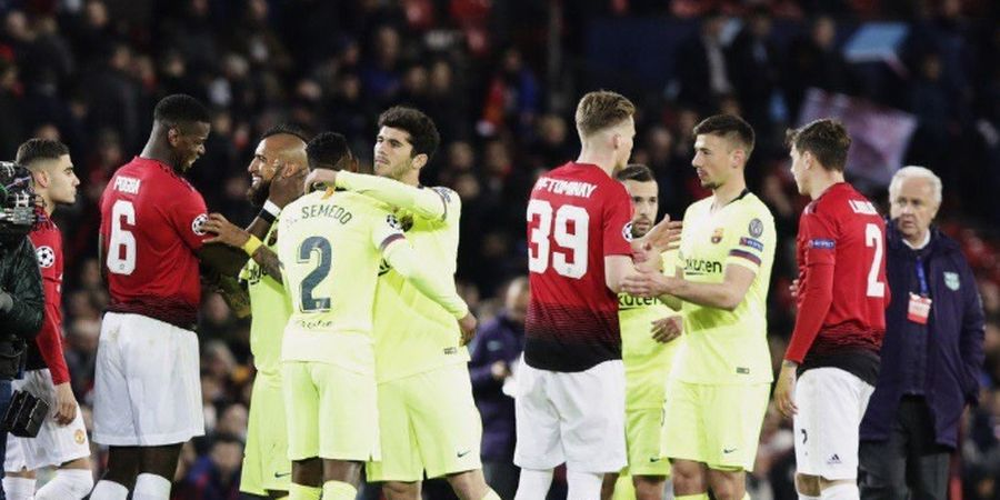 Meski Menang, Barcelona Diminta Tidak Tiru Paris Saint-Germain