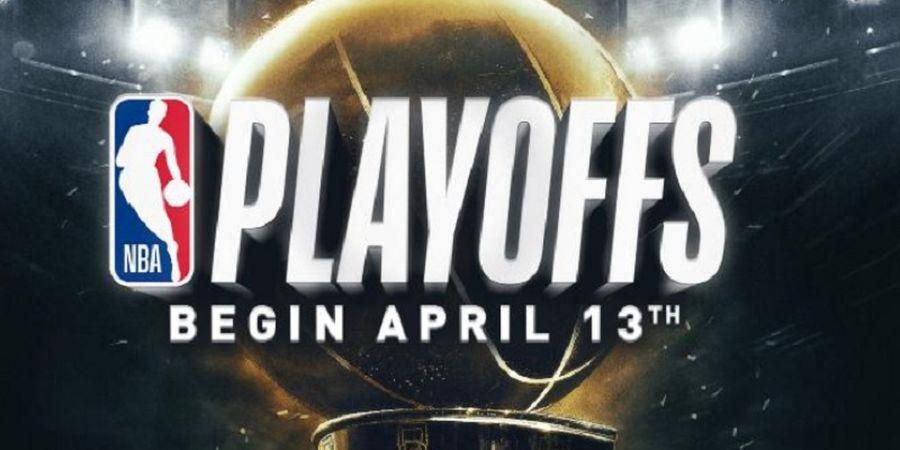 Klasemen Akhir Musim Reguler NBA 2018/19 - 16 Tim Lolos ke Playoff