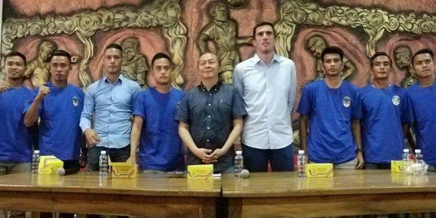Dua Mantan Pemain Andalan PSS Sleman Merapat ke PSIM Yogyakarta