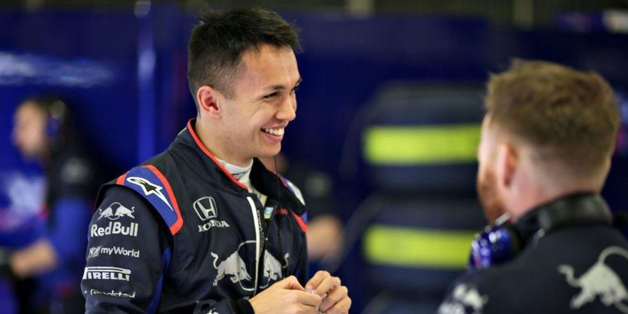 Pembalap Baru Red Bull Ini Mengaku Terinspirasi Valentino Rossi