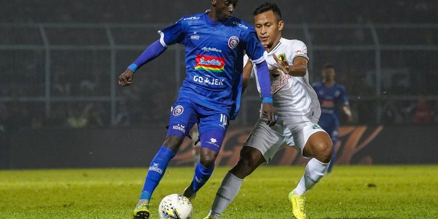 Ada 4 Tim yang Belum Lengkapi Kuota Pemain Asing Jelang Liga 1 2019