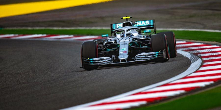 Demi Kejar Jumlah Target Balapan, F1 Tawari China Gelar Dua Seri