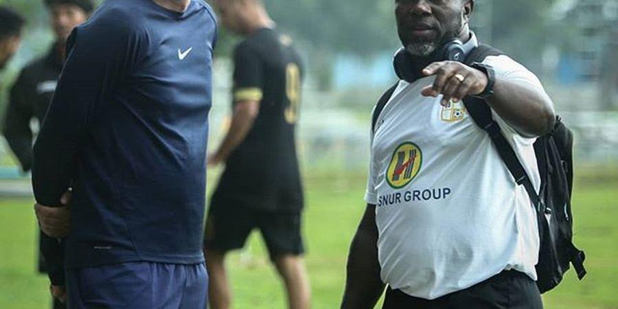 Jacksen F Tiago Komentar Begini Soal Penerapan VAR di Liga 1 2019
