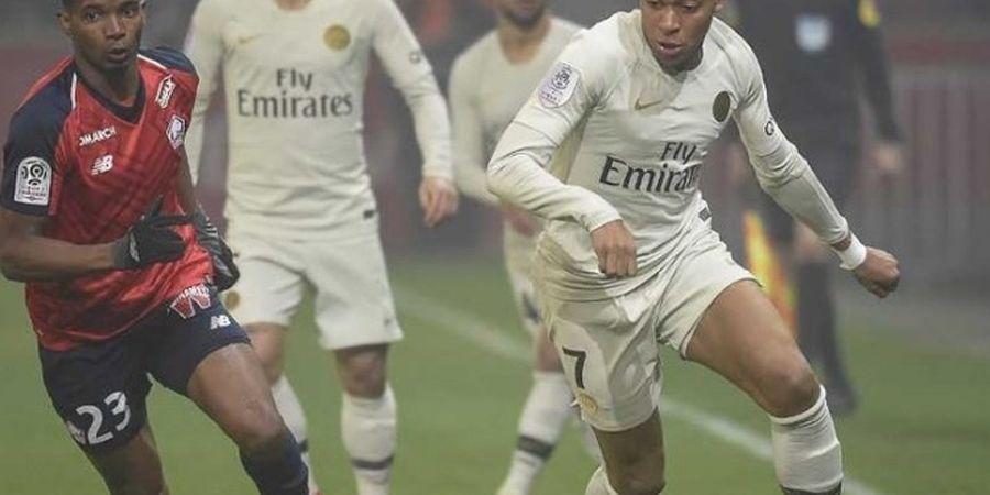Wonderkid Incaran Madrid Sebut Paris Saint-Germain Seperti Pemula