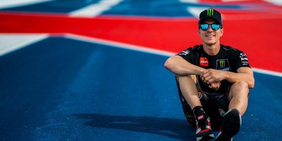 Berita MotoGP - Buruknya Performa Vinales Bakal Bikin Yamaha Menggelar Rapat