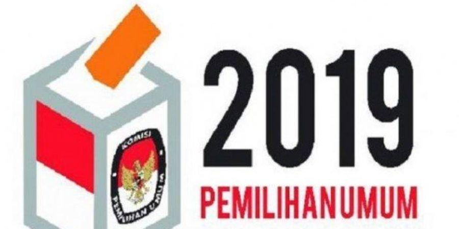 Pemilu 2019, 5 Pemain Ini Bakal Nyoblos Pertama Kali di Indonesia