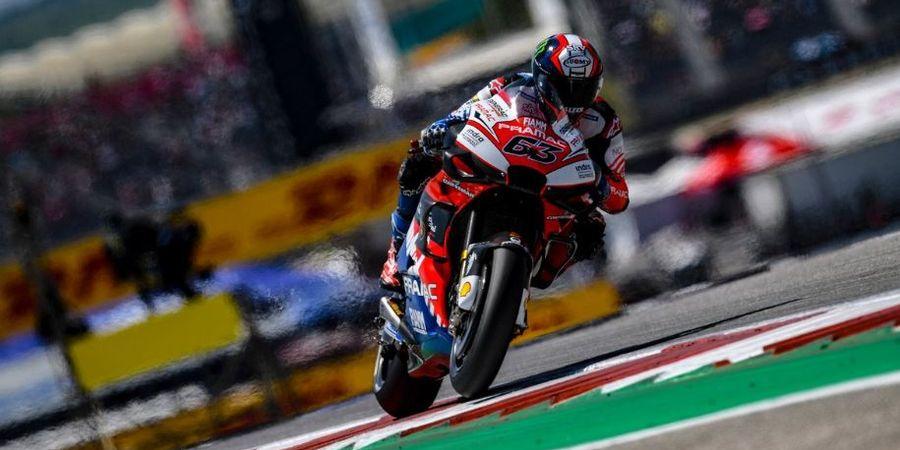 Tatap MotoGP Spanyol  2019, Bagnaia Enggan Pasang Target Tinggi