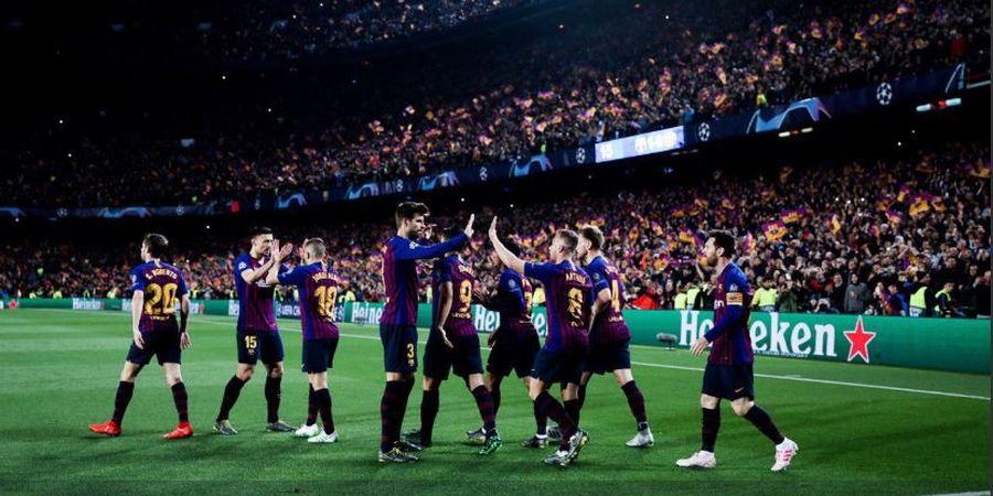 Barcelona Bisa Juara Liga Spanyol Hari Rabu, Sabtu, atau Minggu Ini