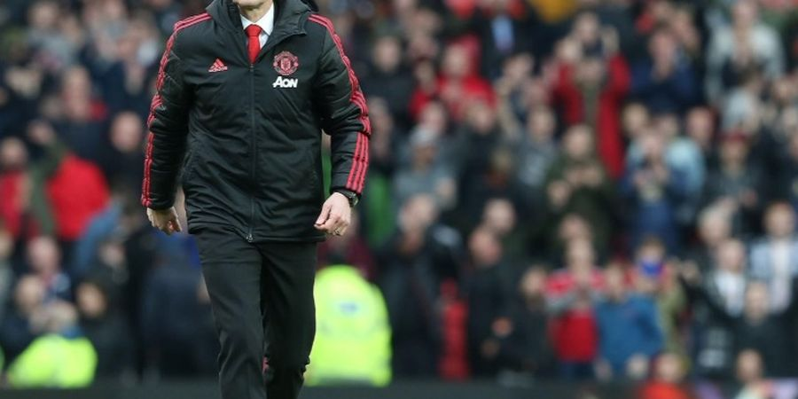 Nasib Ole Gunnar Solskjaer Bisa seperti Jose Mourinho di Manchester United