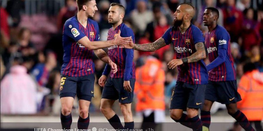 Satu Pemain Kembali Tolak Jadi Alat Tukar Barcelona untuk Neymar