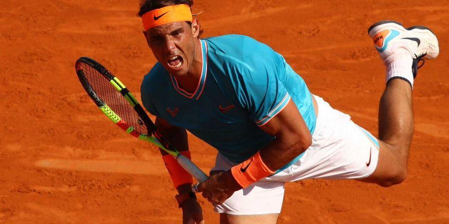 Belum Raih Gelar Juara, Nadal Cukup Puas dengan Performanya Tahun Ini