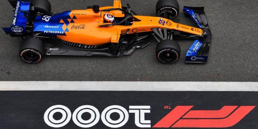 Toro Rosso Ubah Nama, McLaren Umumkan Kembali Pakai Mesin Mercedes