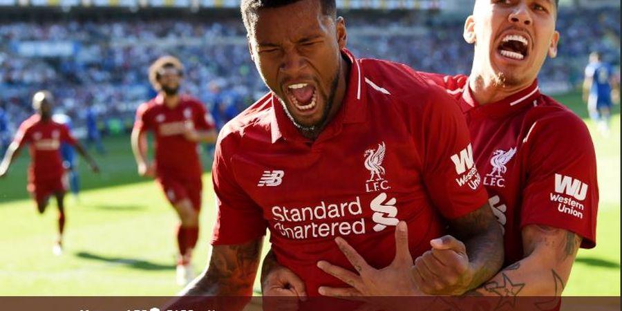 Dengan 88 Poin, Liverpool Bisa Juara Liga Inggris pada 14 Musim