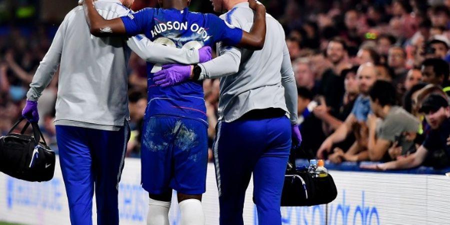 Bintang Muda Sedang Cedera, Chelsea Justru Semakin Percaya Diri