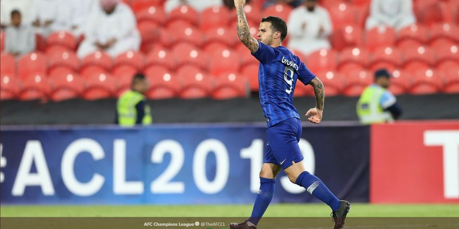 Kompetisi Dilanjutkan, 11 Pemain Klub Iran Positif Covid-19