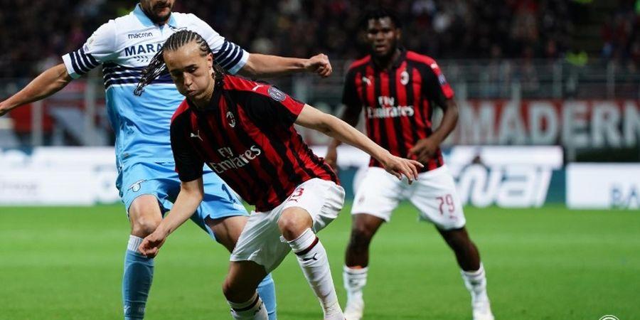 Satu Pemain AC Milan Sudah Kode Keras Pelatih Marco Giampaolo