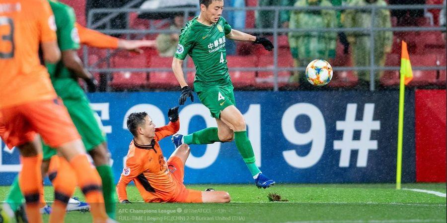 Hasil Liga Champions Asia, Semua Wakil Asia Tenggara Babak Belur