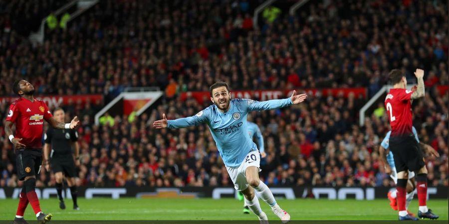 Badut Milik Manchester City Bisa Jadi Kapten, asalkan...