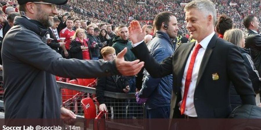 Butuh Suksesor Matic, Legenda Man United Sarankan Wonderkid West Ham