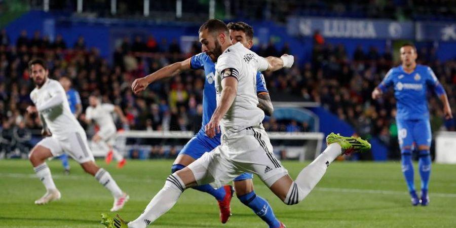 Karim Benzema Ungkapkan Rahasia Moncernya Trio BBC Milik Real Madrid
