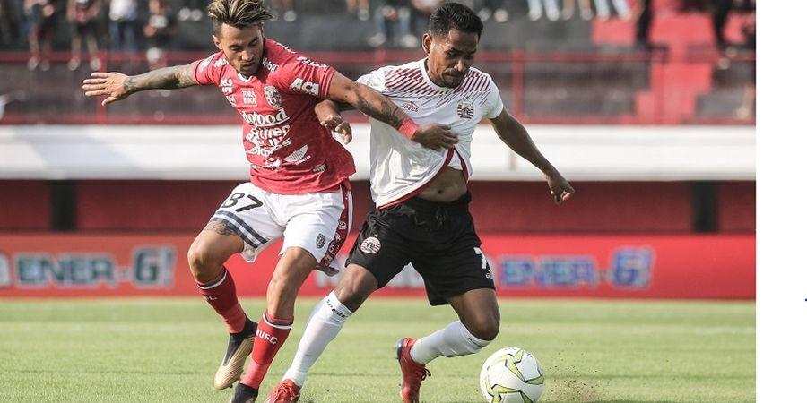 Penjelasan Panpel Persija Soal Jadwal Laga Kontra Bali United yang Dikabarkan Mundur