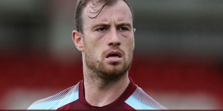 Pesan Klopp ke Striker Burnley: Bobol Man City, Mungkin Kamu Saya Beli