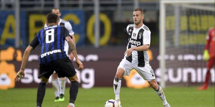 RESMI - 6 Laga Liga Italia Digelar Tertutup, Termasuk Juventus Vs Inter