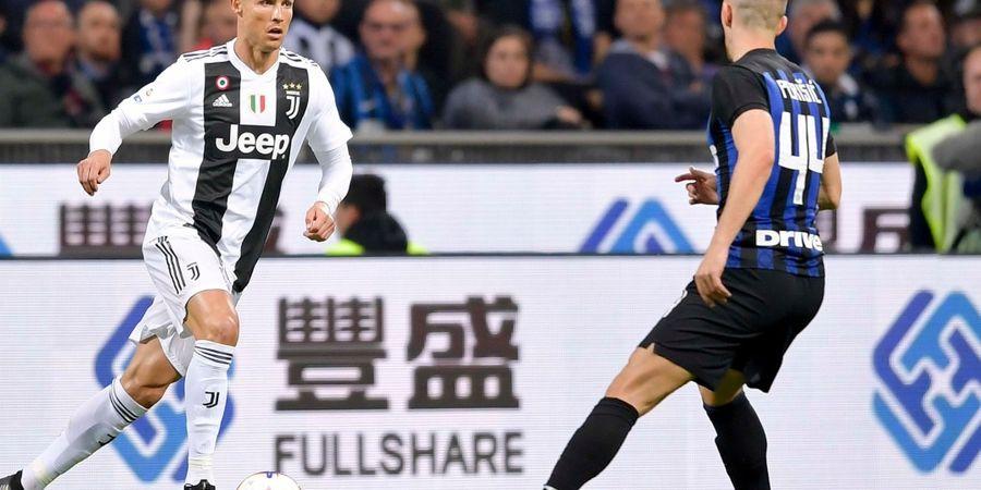 Cristiano Ronaldo: Mending Miskin Dibandingkan Kehilangan Ayah