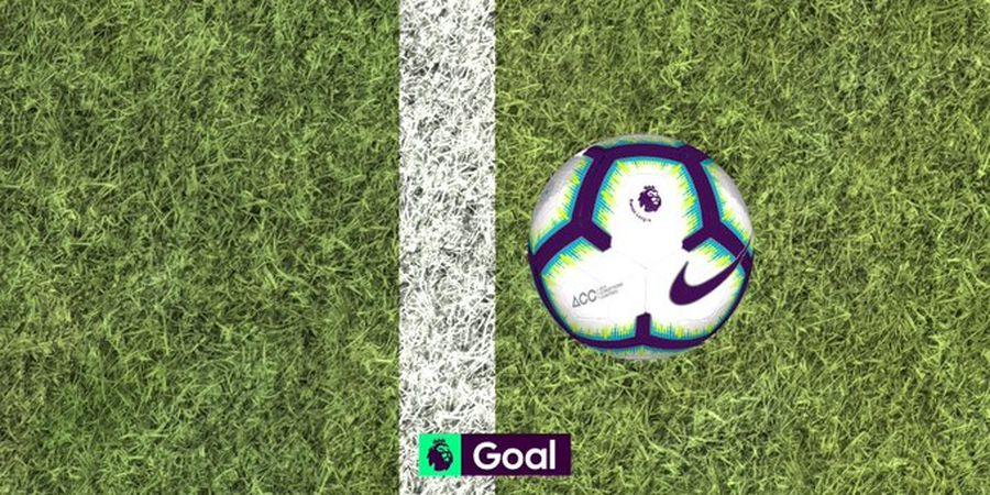 Burnley Vs Man City - 4 Cm yang Bisa Menentukan Juara Liga Inggris