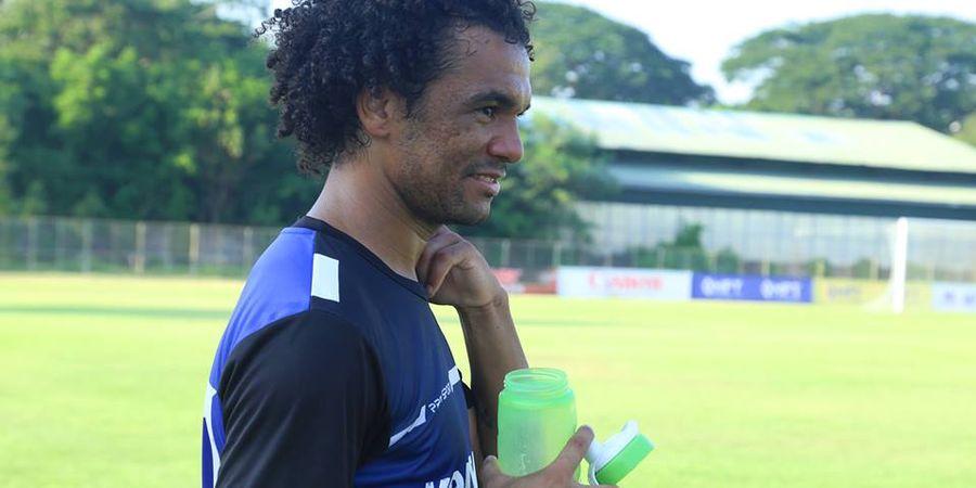 Eks Pemain Liga 1 Tampil Moncer Bersama Klub Asal Vietnam