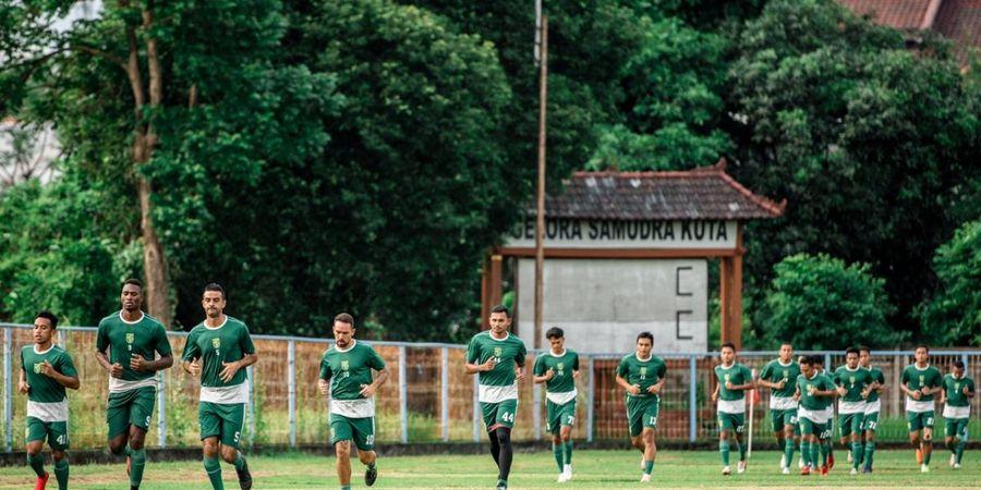 Persebaya Rencanakan Uji Coba di Tengah Tidak Jelasnya Jadwal Piala Indonesia 2018