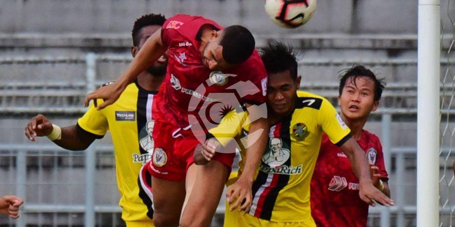 Solusi dari Malaysia untuk Klub yang Masih Telat Bayar Gaji Pemain