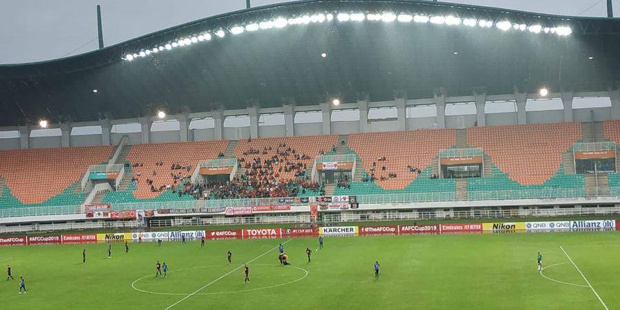 PSM Makassar Pastikan Satu Tempat di Semifinal Piala AFC 2019