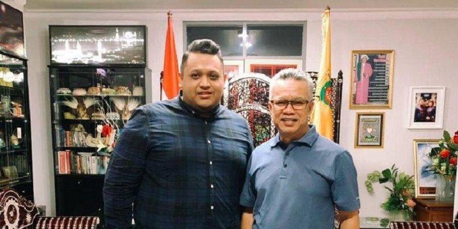 Bos Besar Borneo FC Turut Komentari Mundurnya Ratu Tisha dari PSSI