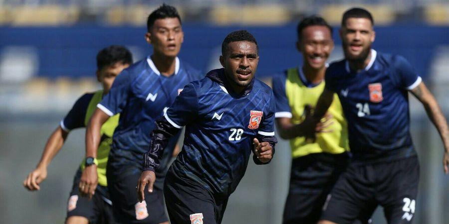 Bocoran Strategi Borneo FC Untuk Lawan Persib Bandung, Bertahan Total?