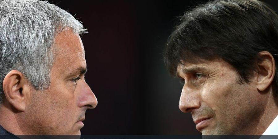 5 Hal Nyeleneh yang Pernah Dilakukan Seorang Jose Mourinho