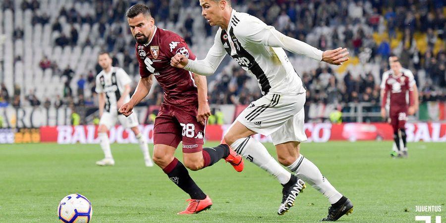 Kenapa Cristiano Ronaldo Tidak Akan Tinggal di Barcelona? Alasannya Konyol