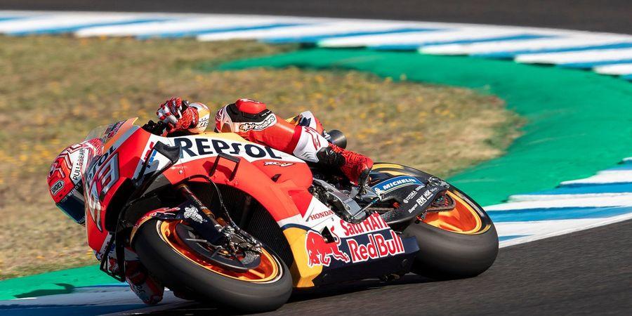 Berita MotoGP - Terlalu Mendominasi, Ternyata Marc Marquez Ungkap Fakta Mengejutkan!