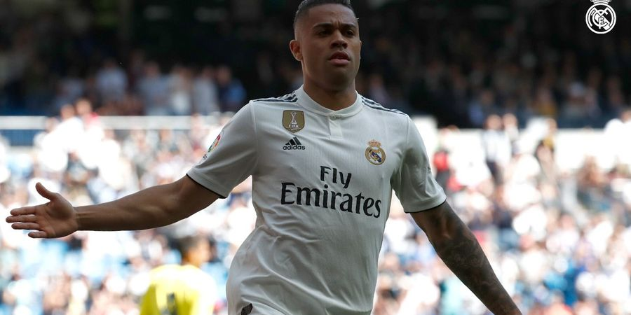 BREAKING NEWS - Striker Real Madrid Positif COVID-19 Jelang Lawan Man City