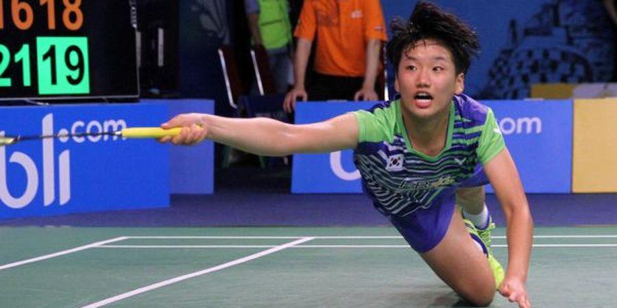 New Zealand Open 2019 - Pebulu Tangkis Termuda Korea Kalahkan Peraih Emas Olimpiade 2012