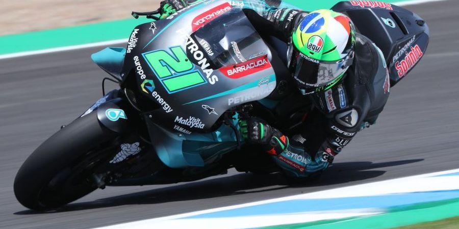 Begini Cara Franco Morbidelli Menghabiskan Waktu Selama MotoGP 2020 Ditunda