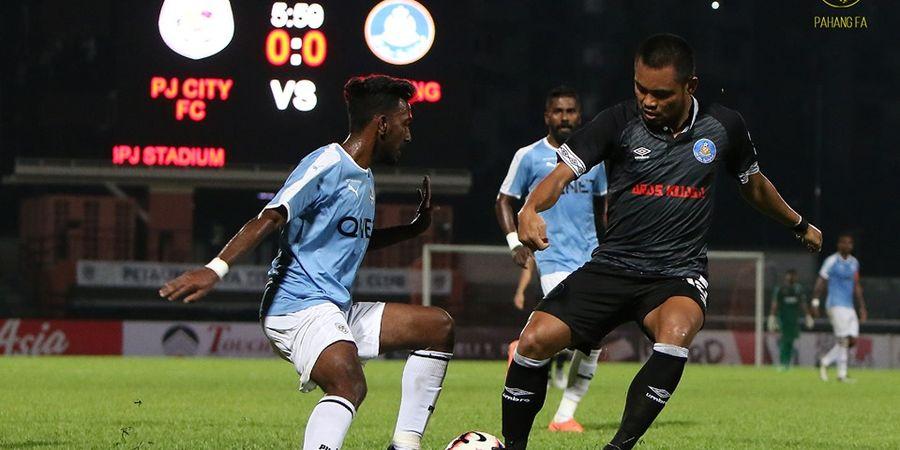 Saddil Ramdani dan Mimpi Buruk Pahang FA Saat Bertandang ke Markas PJ City