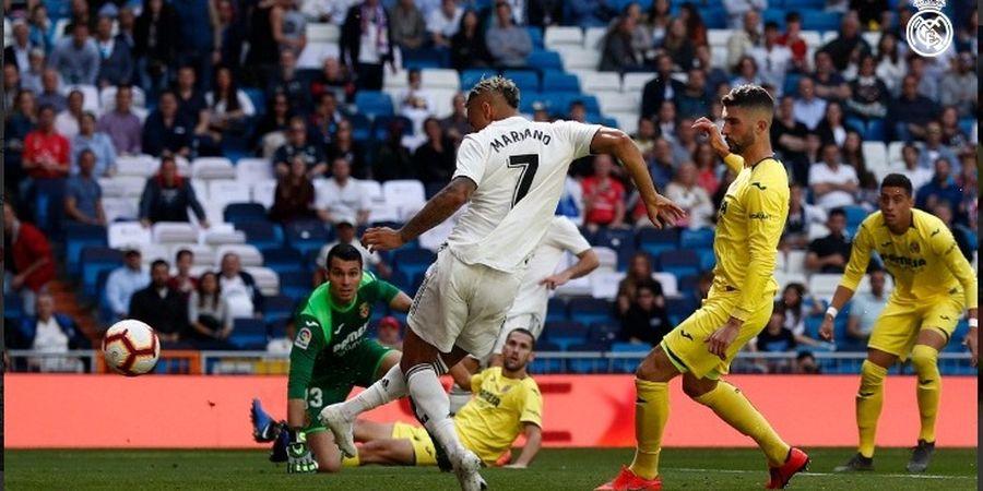Masa Liburan Selesai, Satu Pemain Real Madrid Dinyatakan Positif COVID-19
