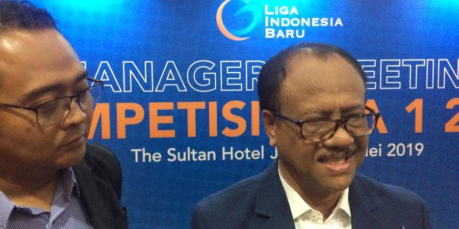 Buat Transparansi, Petinggi 2 Klub Liga 1 Masuk di Jajaran Komisaris PT LIB